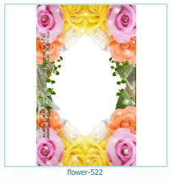 Blume Fotorahmen 522