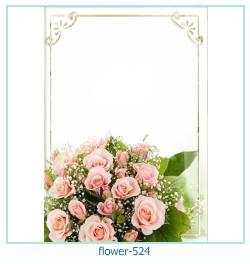 Blume Fotorahmen 524