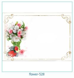 fleur Cadre photo 528