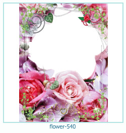 फूल फोटो फ्रेम 540