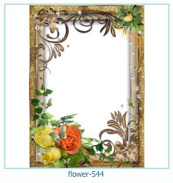 फूल फोटो फ्रेम 544