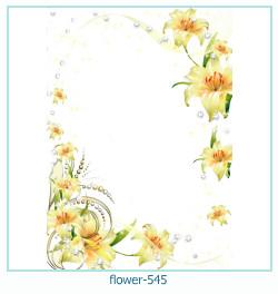 फूल फोटो फ्रेम 545
