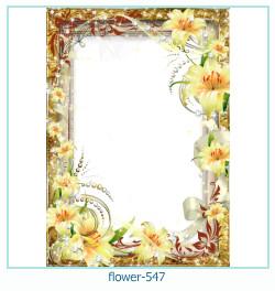 फूल फोटो फ्रेम 547