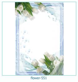 फूल फोटो फ्रेम 551