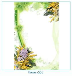 Blume Fotorahmen 555