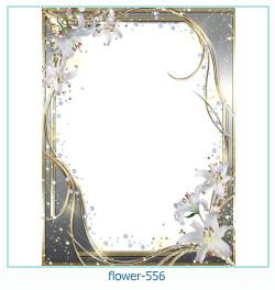 Blume Fotorahmen 556