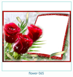 Blume Fotorahmen 565
