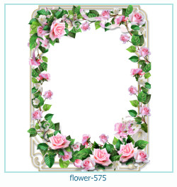 flower Photo frame 575
