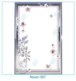 फूल फोटो फ्रेम 587
