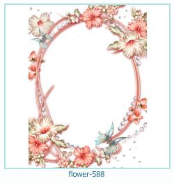 फूल फोटो फ्रेम 588