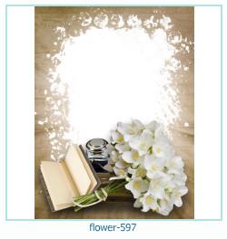 फूल फोटो फ्रेम 597