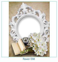 फूल फोटो फ्रेम 598