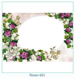 फूल फोटो फ्रेम 601