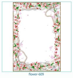 फूल फोटो फ्रेम 609
