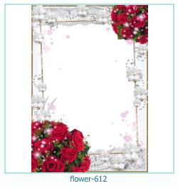 फूल फोटो फ्रेम 612