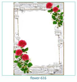 Blume Fotorahmen 616