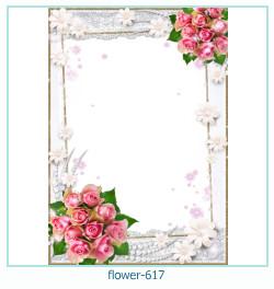 Blume Fotorahmen 617