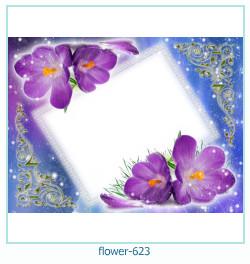 Blume Fotorahmen 623