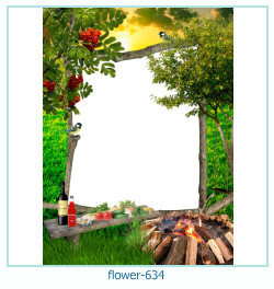 fiore Photo frame 634