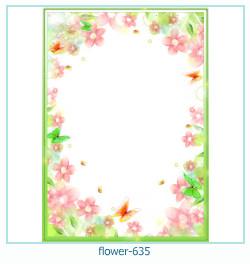 फूल फोटो फ्रेम 635