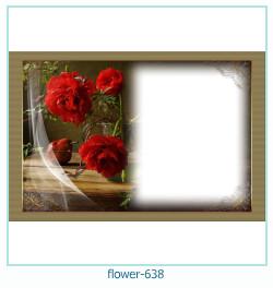 फूल फोटो फ्रेम 638