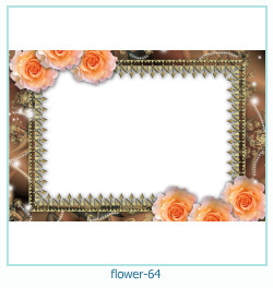 fleur Cadre photo 64