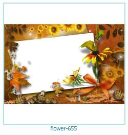 Blume Fotorahmen 655