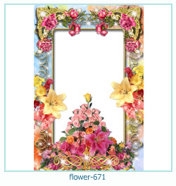 fiore Photo frame 671