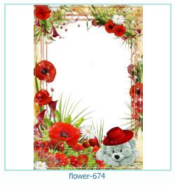 fiore Photo frame 674