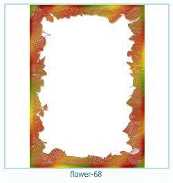 फूल फोटो फ्रेम 68