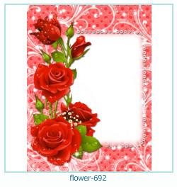 flor Photo Frame 692