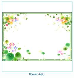 flor Photo Frame 695