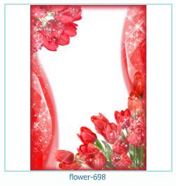 Blume Fotorahmen 698