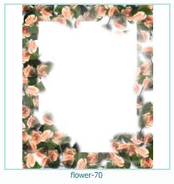 फूल फोटो फ्रेम 70