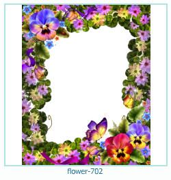 flor Photo Frame 702