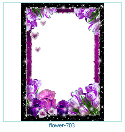 flor Photo Frame 703