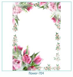 flor Photo Frame 704