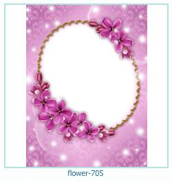 flor Photo Frame 705