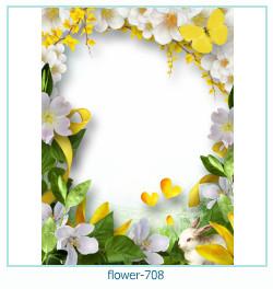Blume Fotorahmen 708