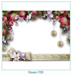 Blume Fotorahmen 709