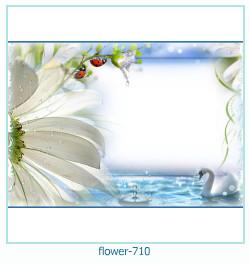 Blume Fotorahmen 710
