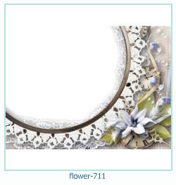 Blume Fotorahmen 711