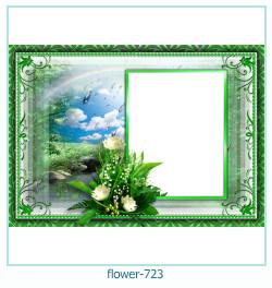 Blume Fotorahmen 723