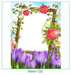 Blume Fotorahmen 725