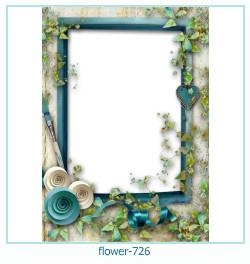 Blume Fotorahmen 726