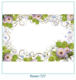 Blume Fotorahmen 727
