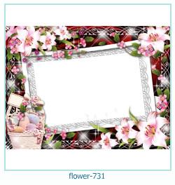 Blume Fotorahmen 731