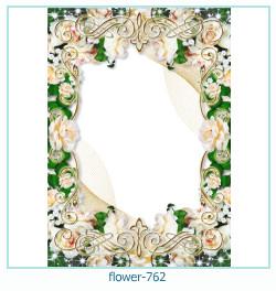 Blume Fotorahmen 762