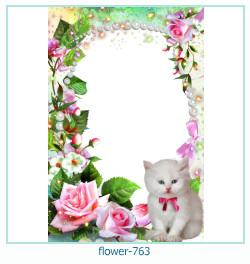 Blume Fotorahmen 763
