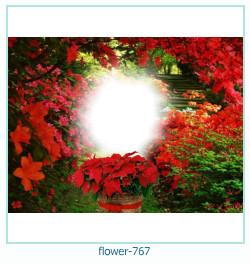 Blume Fotorahmen 767